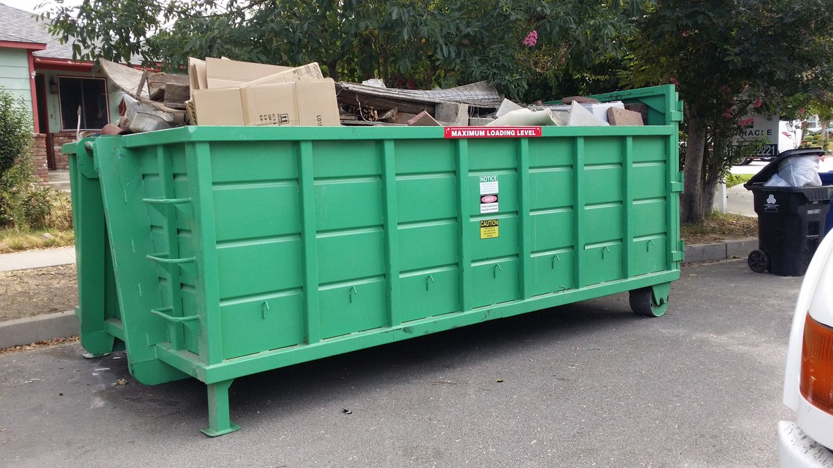 dumpster rental miami florida